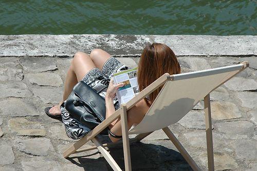 Paris-plage 2